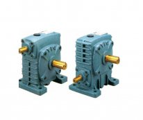 Right-angle Gearboxes