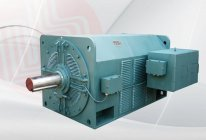 Three-phase High-power Explosion-proof Motors